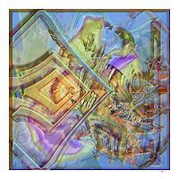 marian-kuklinski-Abstraktes-Dekoratives