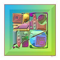 marian-kuklinski-Abstraktes-Dekoratives-Gegenwartskunst-Gegenwartskunst