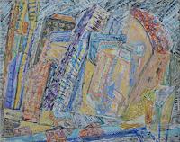 Vasiliy-Tsabadze-Architektur-Abstraktes