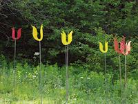 e.w.-bregy-Pflanzen-Blumen-Moderne-Abstrakte-Kunst