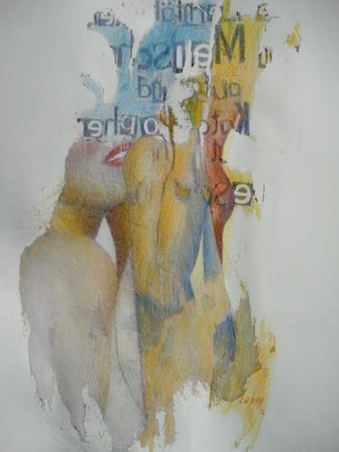 e.w. bregy, women, Fantasie