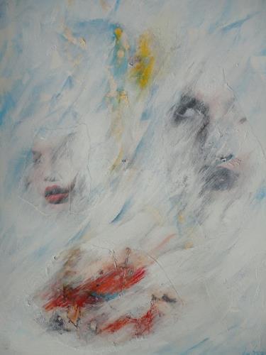 e.w. bregy, winterzauber: lippenbekenntnisse, Fantasie