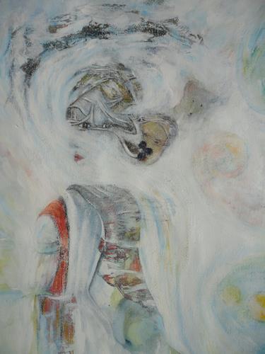 e.w. bregy, winterzauber: gletscherfee, Fantasie