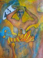 e.w.-bregy-Menschen-Portraet-Gegenwartskunst-Gegenwartskunst