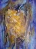 e.w. bregy, Fastnächtlicher Adventskranz
