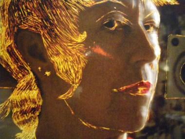 Kunst von Brigitte Raz-Goldau