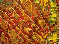 Brigitte-Raz-Goldau-Architektur-Abstraktes-Gegenwartskunst--Gegenwartskunst-