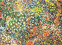 Brigitte-Raz-Goldau-Natur-Wasser-Tiere-Wasser-Gegenwartskunst--Gegenwartskunst-
