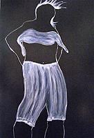 Brigitte-Raz-Goldau-Freizeit-Fashion-Gegenwartskunst--Gegenwartskunst-