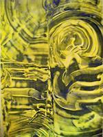 Brigitte-Raz-Goldau-Bewegung-Fantasie-Gegenwartskunst--Gegenwartskunst-