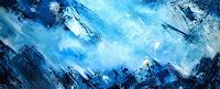 Brigitte-Raz-Goldau-Freizeit-Landschaft-Berge-Gegenwartskunst-Gegenwartskunst