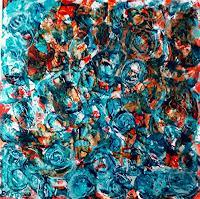 Brigitte-Raz-Goldau-Abstraktes-Freizeit-Moderne-Abstrakte-Kunst