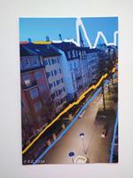 Brigitte-Raz-Goldau-Architektur-Landschaft-Winter-Gegenwartskunst-Gegenwartskunst