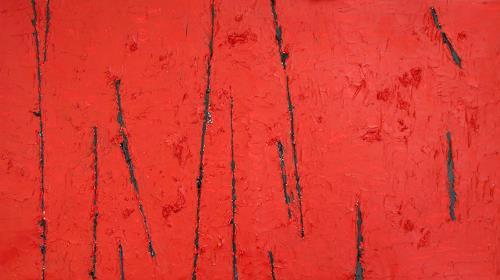 Manu.W, O.T, Abstraktes, Abstrakte Kunst