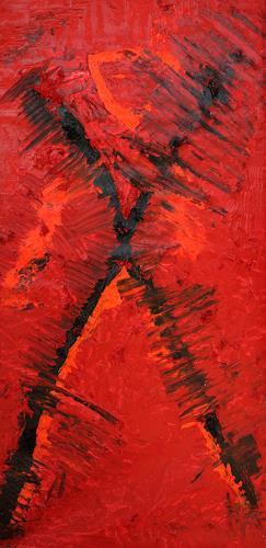 Manu.W, O/T, Abstraktes