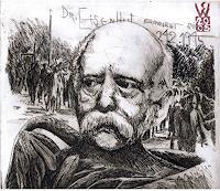 S. Wangemann, Bismarck im Totenreich