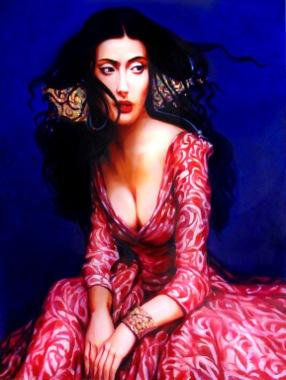 Kunst von W.A. di Bolgherese
