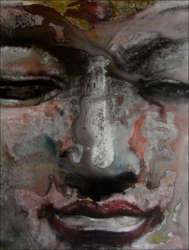 OMAR, O.T. / 3, Diverses, Abstrakter Expressionismus