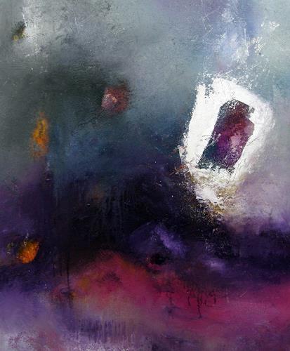 OMAR, O.T. / 138, Abstraktes, Abstrakter Expressionismus
