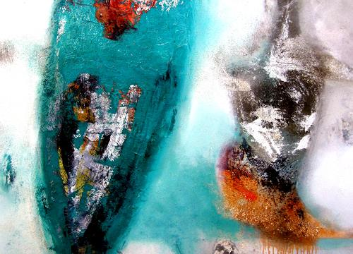 OMAR, O.T. / 140, Abstraktes, Expressionismus