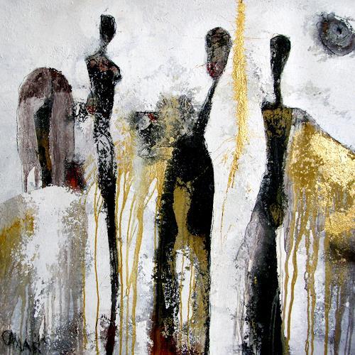 OMAR, O.T. / 226, Abstraktes, Expressionismus