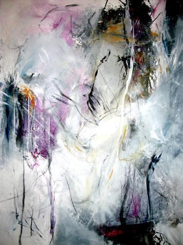 OMAR, O.T. / 233, Abstraktes, Diverse Erotik, Abstrakter Expressionismus