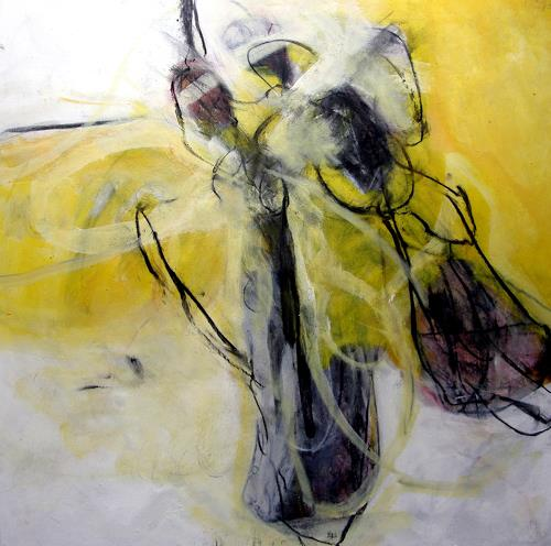 OMAR, O.T. / 237, Abstraktes, Expressionismus