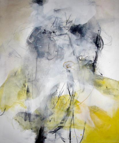 OMAR, O.T. / 228, Abstraktes, Abstrakter Expressionismus