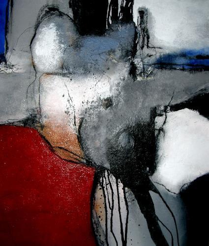 OMAR, O.T. / 208, Abstraktes