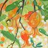 Anne Petschuch, Granatapfelbaum