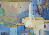 Anne-Petschuch-Architektur-Bauten-Moderne-Impressionismus