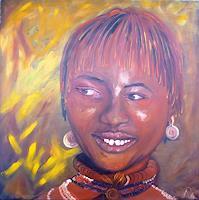Anne-Petschuch-Menschen-Menschen-Frau-Moderne-Impressionismus
