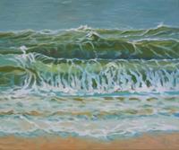 Anne-Petschuch-Landschaft-See-Meer-Natur-Wasser-Moderne-Impressionismus