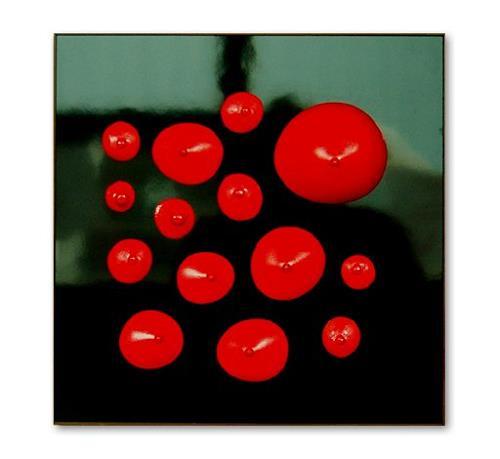 Gianni Mauro, Ballung, Akt/Erotik: Akt Frau, Abstrakte Kunst
