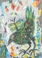 silvia-messerli-Diverses-Fantasie-Moderne-Abstrakte-Kunst-Art-Brut