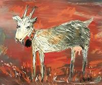 silvia-messerli-Natur-Diverse-Tiere-Land-Gegenwartskunst-Land-Art