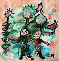 silvia-messerli-Fantasie-Gefuehle-Horror-Gegenwartskunst-Gegenwartskunst