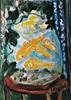 silvia messerli, Goldfische ( kein Matisse)......