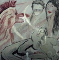 jamart-Abstraktes-Gegenwartskunst--Postsurrealismus