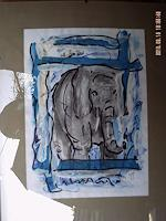 jamart-Tiere-Land-Gegenwartskunst--Gegenwartskunst-