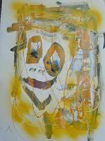 jamart-Menschen-Portraet-Moderne-Abstrakte-Kunst-Action-Painting