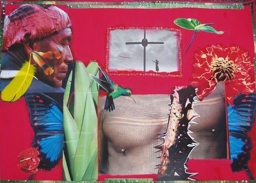 bia, BRASIL 22 DE ABRIL 1500, Geschichte, Dekoratives, Minimal Art