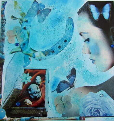 bia, BOA SORTE, Glauben, Dekoratives, Abstrakte Kunst, Expressionismus