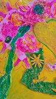bia-Pflanzen-Blumen-Fantasie-Moderne-Abstrakte-Kunst