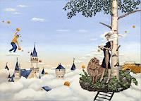dominique hoffer, Les Echos de Porcelaine