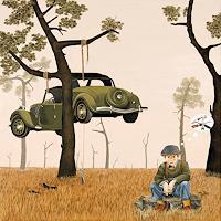 dominique-hoffer-Menschen-Kinder-Gegenwartskunst-Postsurrealismus
