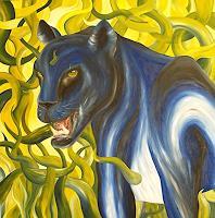 Florinda Ke Sophie, Der Panther