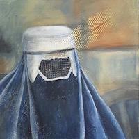 Romy-Latscha-Menschen-Frau-Menschen-Gesichter-Gegenwartskunst-Gegenwartskunst