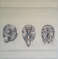 Romy-Latscha-Menschen-Gruppe-Symbol-Gegenwartskunst-Gegenwartskunst