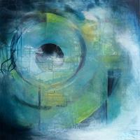 Romy-Latscha-Abstraktes-Fantasie-Gegenwartskunst-Gegenwartskunst